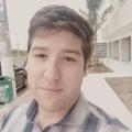 Freelancer João Marcos Fernandes
