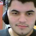 Freelancer Luis F. S. R.