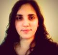 Freelancer Victoria G.