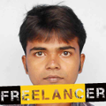Freelancer Arun