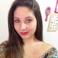 Freelancer Caroline M. d. S.