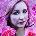 Freelancer Nadia D. S.