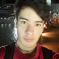 Freelancer Cyan M. M.