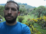 Freelancer Félix S.
