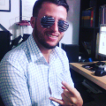 Freelancer Daniel D. A.