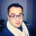 Freelancer Abdel A. C. G.