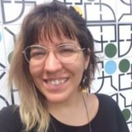 Freelancer Patrícia P.
