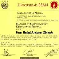 Freelancer Juan R. A. O.