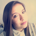 Freelancer Crista.