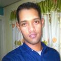 Freelancer Antony P.