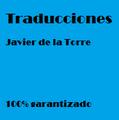 Freelancer Javier A. d. l. T. F.