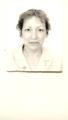 Freelancer Patricia I. B.