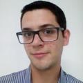 Freelancer Daniel H. R. C.