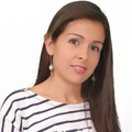 Freelancer Diana P. M.