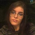Freelancer Melissa d. B. P.