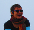 Freelancer Annie G. M. V.