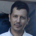 Freelancer Vidal R.