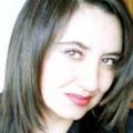 Freelancer Cristina M. J.