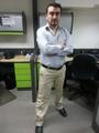 Freelancer Jorge E. V. V.
