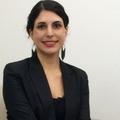 Freelancer Laura P. A.