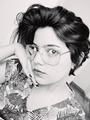 Freelancer Geraldine P. G.