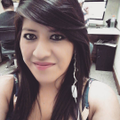 Freelancer Nancy G. C. L.