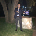 Freelancer Adrián C. M.