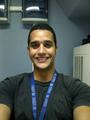 Freelancer Samil D. C.