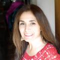 Freelancer Sandra F. M.