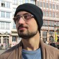 Freelancer Gabriel A. D. D. F.