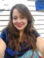 Freelancer Geraldine Q. S.