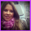 Freelancer Elena B. M.
