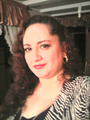 Freelancer Laura C. G.