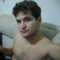 Freelancer Rafael M. L. D.