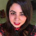Freelancer Sarah C. V.