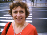 Freelancer Rosa L. A.