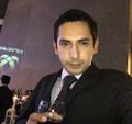 Freelancer Piero Portocarrero