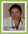 Freelancer Maria A. M. G.