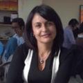 Freelancer Diana Y. G. E.