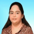 Freelancer Vinita A.