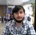 Freelancer Luis F. d. M.