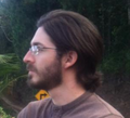 Freelancer Daniel M. S.