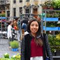 Freelancer Alexandra N.