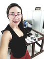 Freelancer Shirley L.