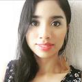 Freelancer Karina A. C.