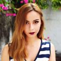 Freelancer Maria V. G. C.