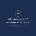 Freelancer Mariangeles G. a.