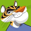 Freelancer Tiger C.