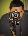 Freelancer Salvador E. M.