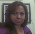 Freelancer Claudia M. R.
